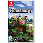 Nintendo 106679 Minecraft Nsw