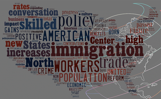 Benefiting from Immigration - Council for North American Policy