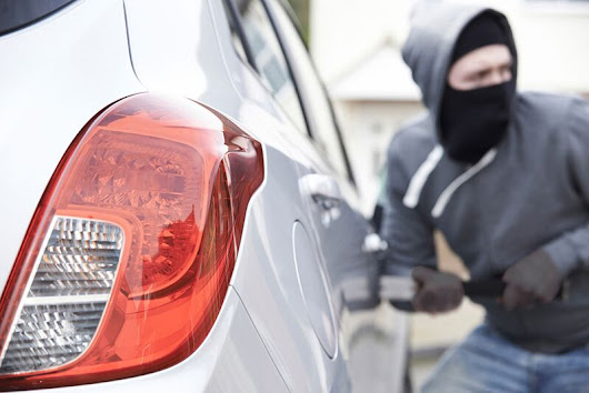 Steps to Prevent Car Theft | 01 Insurance