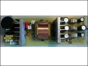 TOP250Y 300W 2X30V 8 Amps 12V 3 Amps Smps