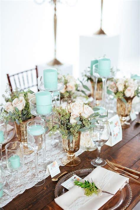 Mint Green Canada Wedding Inspiration Shoot   Wedding