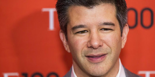 The insanely successful life of Uber billionaire Travis Kalanick