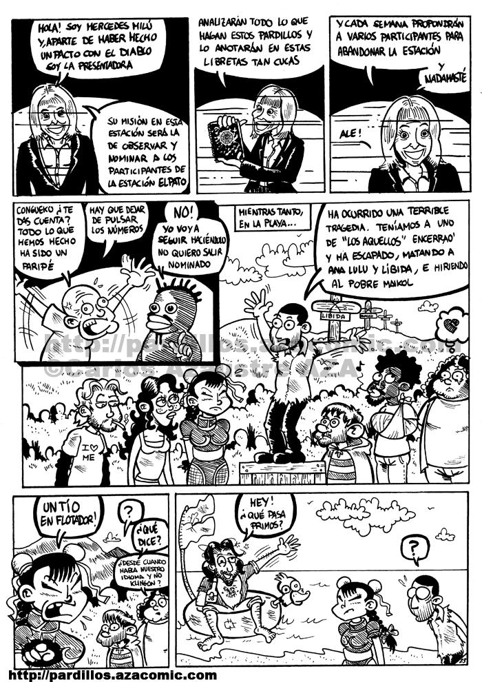 Pardillos 2, Pág.23