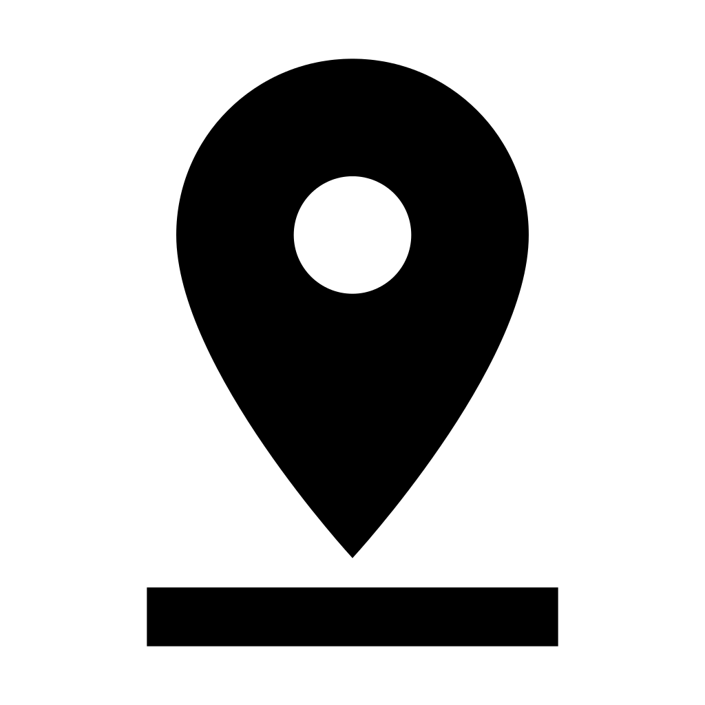 Fileic Pin Drop 48px Svg Wikimedia Commons