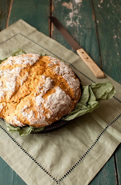 Irish Bread 1