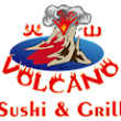 Volcano Sushi & Grill