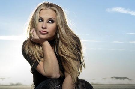 La voz inconfundible de Anastacia se podrá escuchar en Starlite Marbella