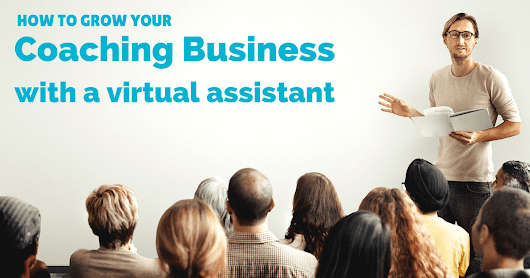 How to manage virtual assistants and outsourcing