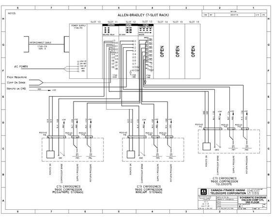 4 Wire Servo Motor Wiring Diagram