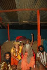 Mahashivratri and Tandav...The Beggar Poet and The Nagas by firoze shakir photographerno1