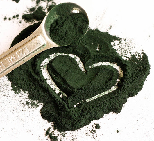 Spirulina Benefits: Powerful Superfood That Boosts Your Performance - Your Health Tube