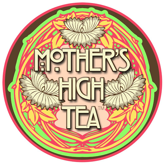 You're Invited to the Fourth Annual Mother's High Tea!