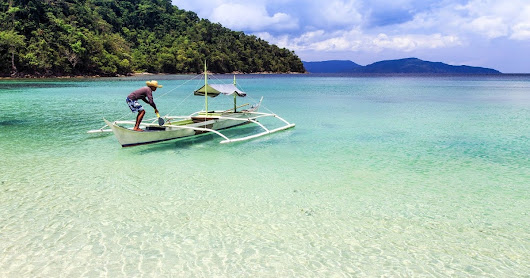 Philippines - Best in Travel 2015 - Lonely Planet