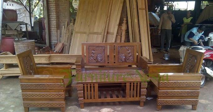 Harga Meja Hias Ruang Tamu   Ide Rumah Minimalis