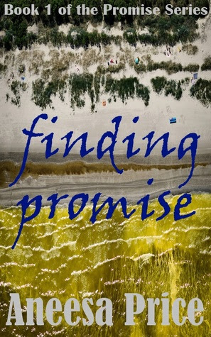 Finding Promise (Promise Series #1)