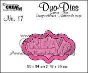 Duo Dies no. 17 Duo Labels 4