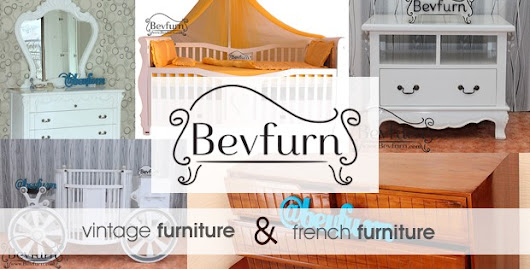 Miliki Vintage & French Furniture Berkelas Dunia Ini - RumahReview.com