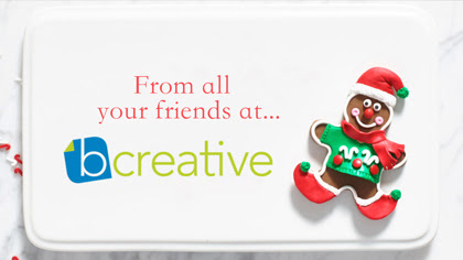 Happy Holidays from Bcreative!