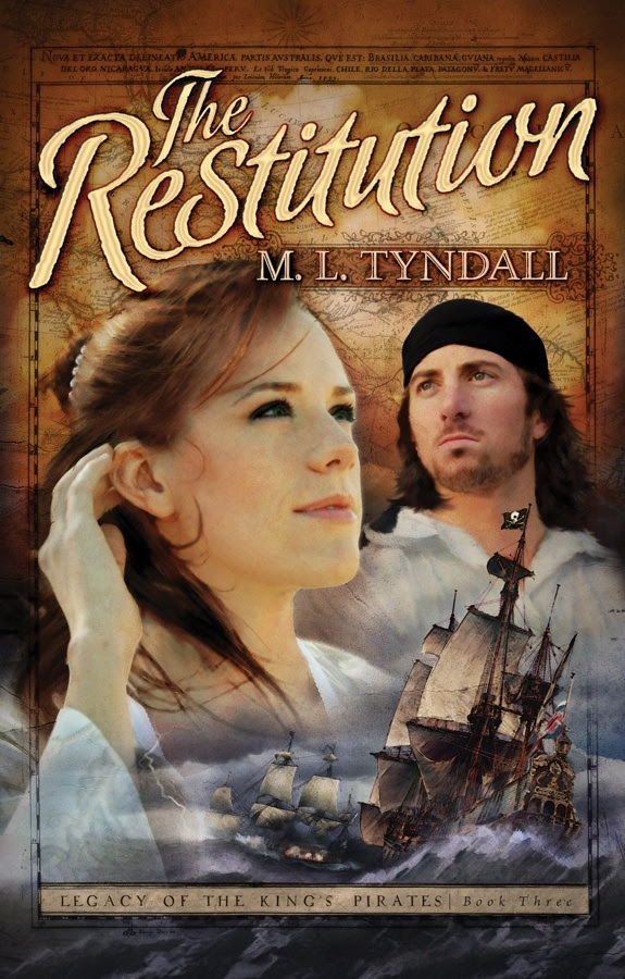 When Isabel Ashton's son is kidnapped, she has no one else to turn to but Captain Kent Carlton, the pirate who sired the child in a violent act. Still holding onto her dreams marrying a nobleman and returning to her privileged social class, she spurns the repentant pirate who will do anything to win her forgiveness as they both risk everything to rescue their child.