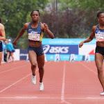Meeting de Ninove : Carolle Zahi sous les 23 secondes sur 200 m