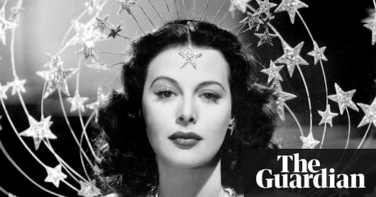 Hedy Lamarr – the 1940s 'bombshell' who helped invent wifi | Film | The Guardian