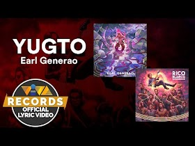 Yugto by Earl Generao [Official Lyric Video]