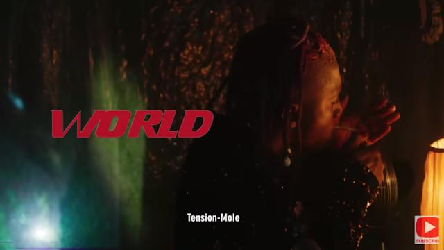 VIDEO: Bella Shmurda – World