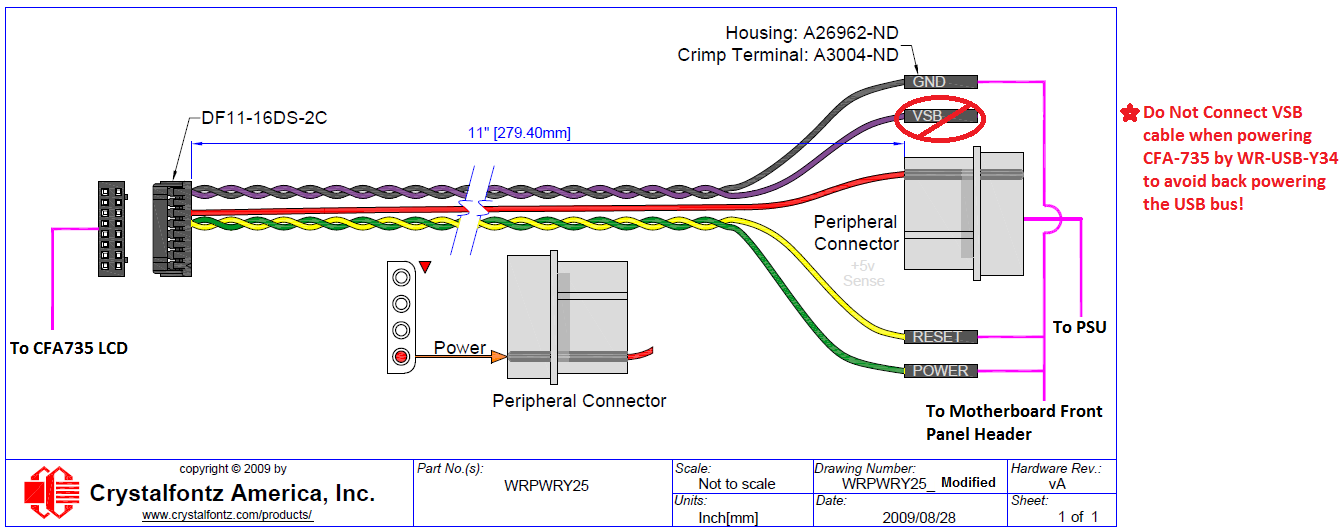 Dsl Wiring Colors Ide To Usb Cable Pinout Usb Cable Sale