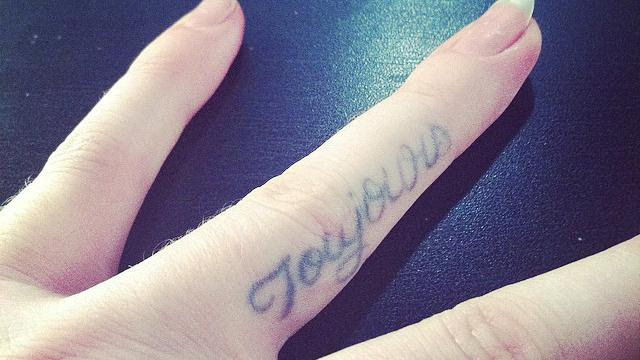 Let Em Show Starbucks Ponders Lifting Visible Tattoo Ban Puget