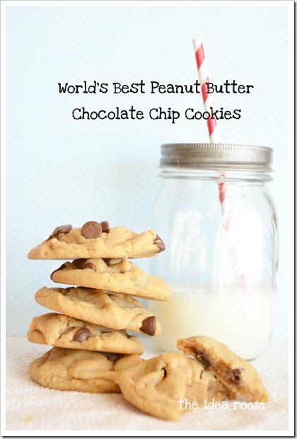 best-peanut-butter-chocolate-chip-cookie-recipe awm cover