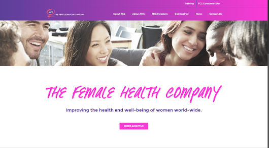 The Female Health Company Summer 2016 Newsletter