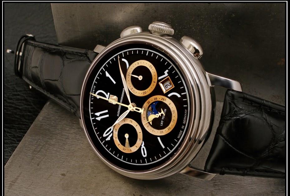 3607d9527c77 Relojes y más cosas....  Unas fotos del cronógrafo Poljot International  Gagarin.