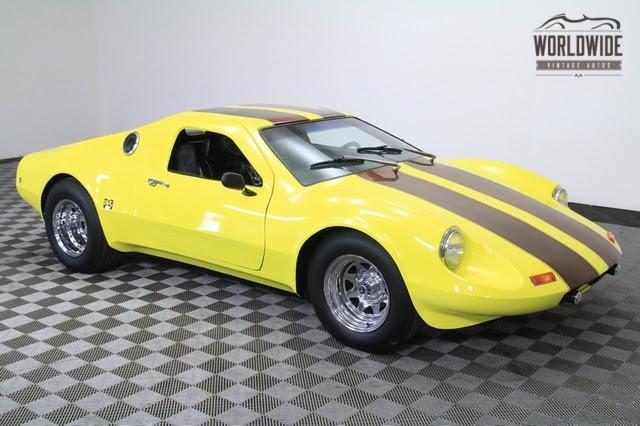1970 Kelmark Dino Ferrari For Sale