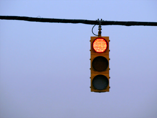 Ohio red light law: What you need to know about Ohio's new driving law