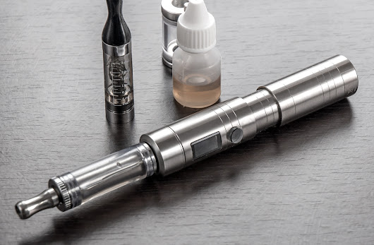 Stockton Personal Injury Lawyers Explains E-Cigarette Injuries