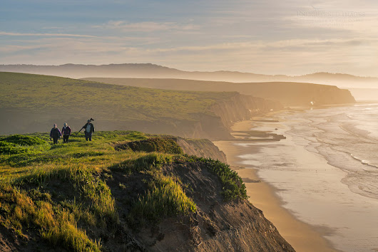 Photographing the Beaches of Point Reyes Workshop - Aug. 24-26, 2018 - Gary Crabbe - Enlightened Images Photography
