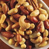 Consommer régulièrement des noix réduit le risque de mortalité
