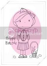 Easter Lyla