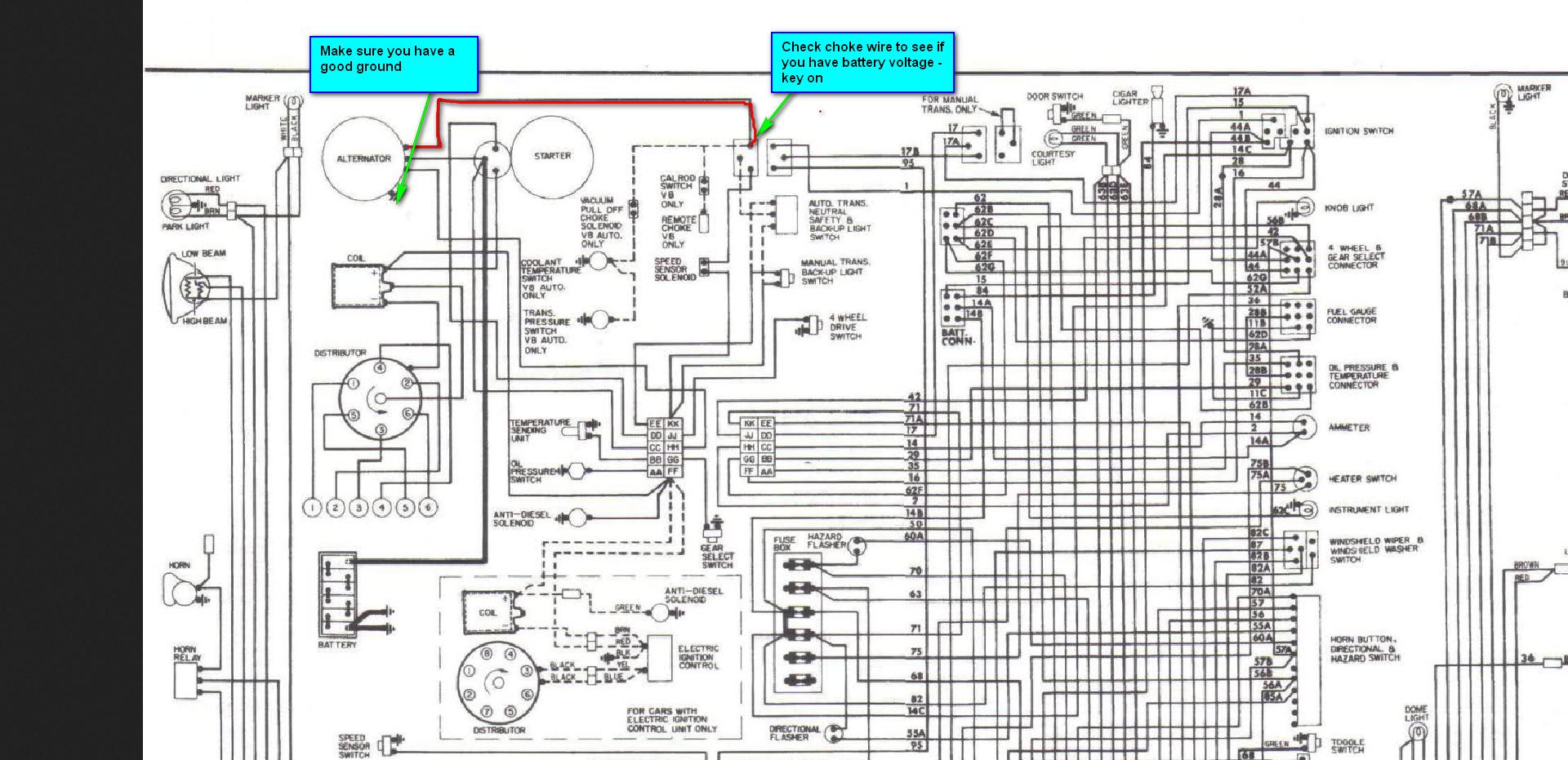 [DIAGRAM] 1977 International Scout Ii Wiring Diagram FULL ...