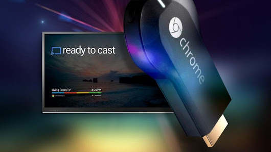 New Chromecast App, CloudCaster, Allows You To Stream Files Directly From The Cloud | Cult of Android