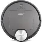 ECOVACS DEEBOT R95 Wet/Dry Robotic Vacuum - Bagless