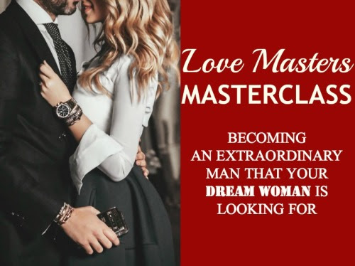 Gentlemen, We have a brand new Masterclass that is... | Lead With Your Heart