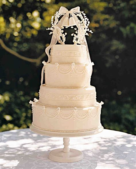 Best Cake Toppers   Martha Stewart Weddings