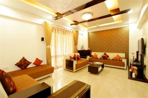 indian interior design ideas  dramatic warm atmosphere