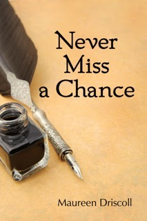 Never Miss a Chance (Kellington #2)