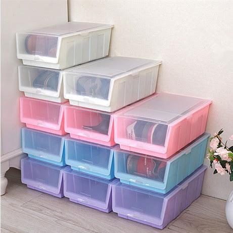 Makeup storage box ikea