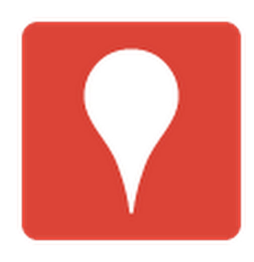 moving companies - Google My Maps