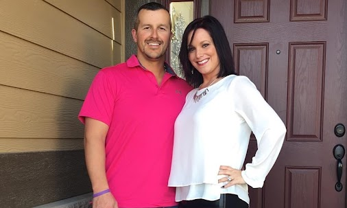 By all accounts, Shanann Watts, 34, was living a fairy tale with husband Chris Watts, 33, their two ...