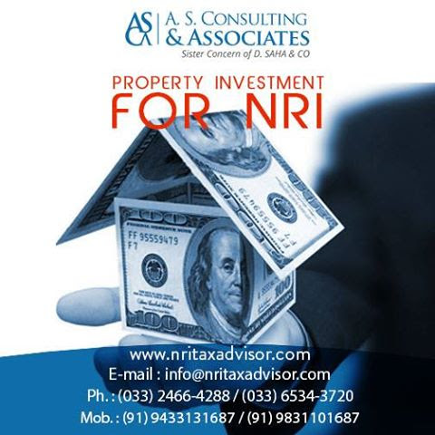"Nri Tax Advisors on Twitter: ""#Property #investment for @nritaxadvisor20 """