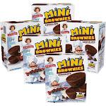 Little Debbie Mini Brownies (5 boxes)
